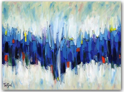 Abstract Art Sixty Two